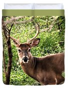 Wild In The Country Duvet Cover