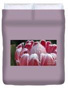 Wild King Protea Duvet Cover