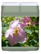 Wild Rose 2 Duvet Cover