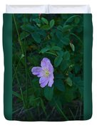 Wild Rose 6 Duvet Cover