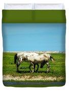 Wild South Dakota Duvet Cover