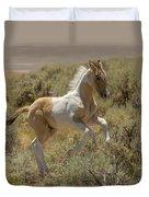 Wild Spirit Duvet Cover