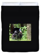 Wild Turkey 2 Duvet Cover