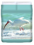 Wild Winds Duvet Cover