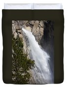Wildcat Falls  Duvet Cover