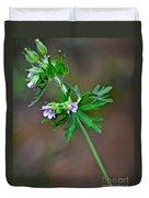 Wildflower 2 Duvet Cover