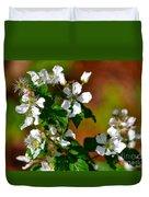 Wildflower 4 Duvet Cover