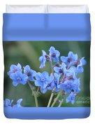 Wildflower 8 Duvet Cover