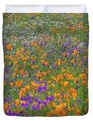 Wildflower Dream Duvet Cover