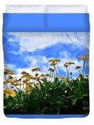 Wildflowers 11318 Duvet Cover
