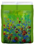 Wildflowers  560121 Duvet Cover