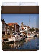 Willemstad Duvet Cover