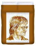 William Page, Portrait Duvet Cover