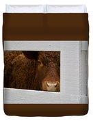 Williamsburg Calf Duvet Cover