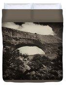 Wilson Arch No 1a Duvet Cover
