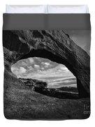 Wilson Arch No 3 Duvet Cover