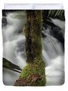 Wilson Creek #17 Duvet Cover