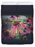 Wilted Duvet Cover