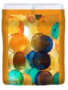 Wind Chimes Duvet Cover