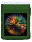 Wind Spinner 4 Duvet Cover