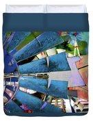 Windmill 3 Duvet Cover