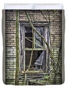 Window And Door 2 Duvet Cover
