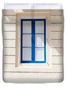 Windows Of The World 6 Duvet Cover