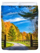 Windstone Farm Duvet Cover