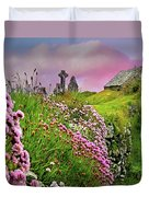 Windswept Memories Duvet Cover