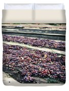 Wine-ready Duvet Cover