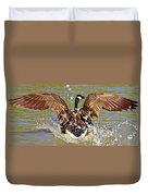 Wing Spand Duvet Cover