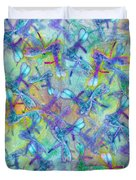 Wings IIi Large Image Duvet Cover