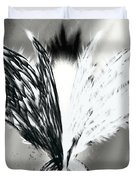 Wings No.1 Duvet Cover