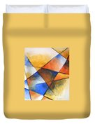 Wings To Fly Duvet Cover