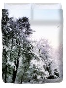 Winter Impressions Duvet Cover