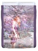 Winter Wonderland 2 Duvet Cover