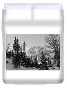 Winter Wonders 3 Duvet Cover