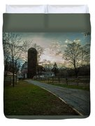 Winterwood Farm Duvet Cover