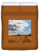 Wirick's Farm Duvet Cover