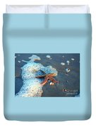 Wish Upon A Star  Duvet Cover