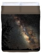 Wish Upon The Stars  4662 Duvet Cover