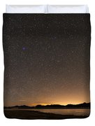 Wish Upon The Stars Duvet Cover