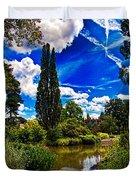 Wisley Gardens Duvet Cover