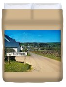 Withypool Duvet Cover