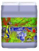 Wmd2 Duvet Cover