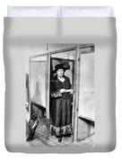 Woman: Voting, 1920 Duvet Cover