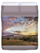 Wonderful Morning Duvet Cover