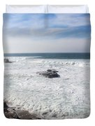 Wonderful Water Duvet Cover
