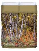 Wonderful Woods Wonderland Duvet Cover