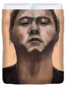 Wong Duvet Cover